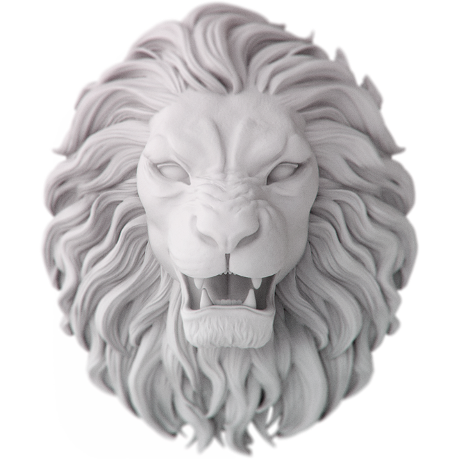 Корпоративный Лев