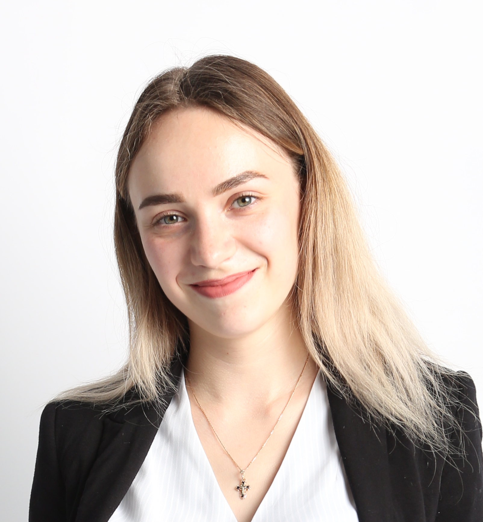 Марья Легкова